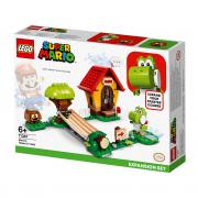 LEGO Mario Mariov dom a Yoshi – rozširujúci set (71367)