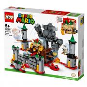 LEGO Mario Boj v Bowserovom hrade – rozširujúci set (71369)