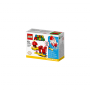 LEGO Mario Lietajúci Mario - oblečok (71371)