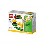LEGO Mario Kocúr Mario – oblečok (71372)