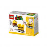 LEGO Mario Staviteľ Mario – oblečok (71373)