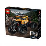 LEGO Technic RC Extrémny teréniak 4x4 (42099)