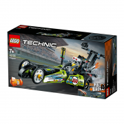 LEGO Technic Dragster (42103)