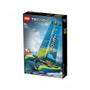 LEGO Technic Katamarán (42105)