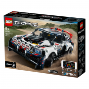 LEGO Technic RC Top Gear pretekárske auto (42109)