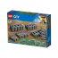 LEGO City Koľajnice (60205) thumbnail