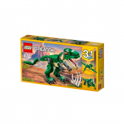LEGO Creator  Úžasný dinosaurus (31058)