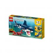 LEGO Creator Hlbokomorské stvorenia (31088)