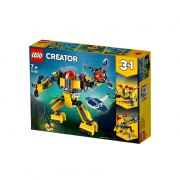 LEGO Creator Podvodný robot (31090)