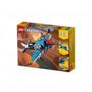 LEGO Creator Vrtuľové lietadlo (31099)