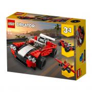 LEGO Creator Športové auto (31100)