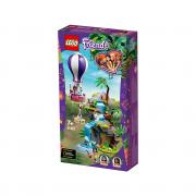 LEGO Friends Záchrana tigra v džungli (41423)