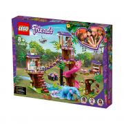 LEGO Friends Základňa záchranárov v džungli (41424)