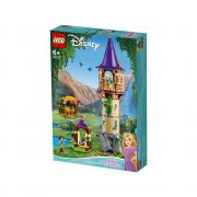 LEGO Disney Princess  Rapunzel vo veži (43187)