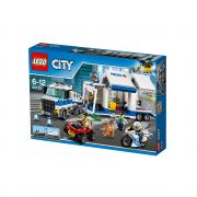 LEGO City Mobilné veliteľské centrum (60139)