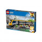 LEGO City  Osobný vlak (60197)