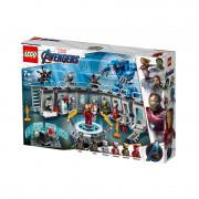 LEGO Super Heroes Iron Man a jeho obleky (76125)