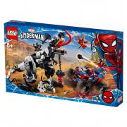 LEGO Super Heroes Pasca na Venomosaura (76151)
