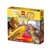 LEGO Super Heroes Wonder Woman vs Cheetah (76157)