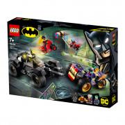 LEGO Super Heroes Prenasledovanie Jokera na trojkolke (76159)