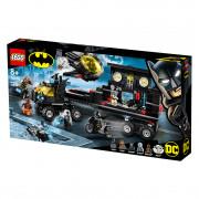 LEGO Super Heroes  Mobilná Batmanova základňa (76160)