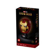 LEGO Super Heroes Iron Manova helma (76165)