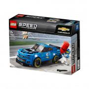 LEGO Speed Champions Pretekárske auto Chevrolet Camaro ZL1 (75891)