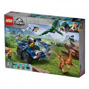 LEGO Jurassic World Únik gallimima a pteranodona (75940)