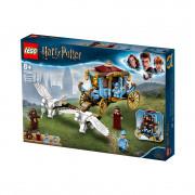LEGO Harry Potter Kočiar z Beauxbatonsu: Príchod do Rokfortu (75958)