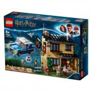 LEGO Harry Potter Privátna cesta 4 (75968)
