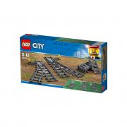 LEGO City Výhybky (60238)