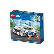 LEGO City Policajné auto (60239)