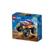 LEGO City Monster truck (60251)