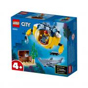 LEGO City Oceánska miniponorka (60263)