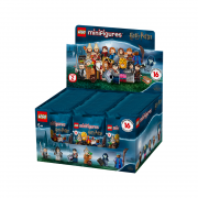 LEGO Minifigures Harry Potter – 2. séria (71028)