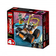 LEGO NINJAGO Coleovo rýchle auto (71706)