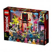 LEGO NINJAGO Hráčska burza (71708)
