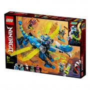 LEGO NINJAGO Jay a kyberdrak (71711)