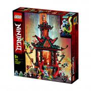 LEGO NINJAGO Chrám cisára bláznovstva (71712)