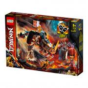LEGO NINJAGO Zaneov nindžorožec (71719)