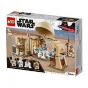 LEGO Star Wars  Príbytok Obi-Wana (75270)