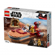 LEGO Star Wars Pozemný spíder Luka Skywalkera (75271)