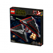 LEGO Star Wars Sithská stíhačka TIE (75272)
