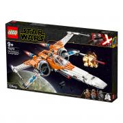 LEGO Star Wars Stíhačka X-wing Poea Damerona (75273)