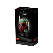 LEGO Star Wars Helma Boba Fetta (75277)
