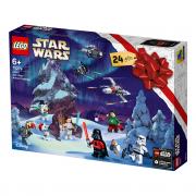 LEGO Star Wars Adventný kalendár (75279)