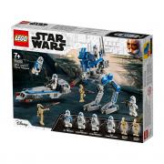LEGO Star Wars Klonoví vojaci z 501. légie (75280)
