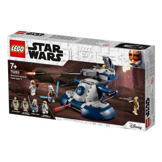 LEGO Star Wars Armored Assault Tank (AAT) (75283) Darčeky