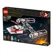 LEGO Star Wars Stíhačka Y-wing™ Odporu (75249)