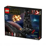 LEGO Star Wars Loď Kylo Rena (75256)